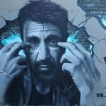 Nesui. Arte urbano bajo el sol andaluz