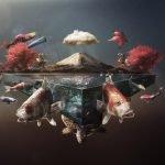 Manuel Camino: Xebius y el arte de los sueños